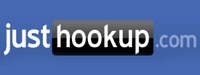 logo of justhookup