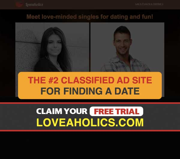 Loveaholics Is A Scam Disguised As A Dating Site