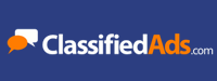 logo for classifiedads