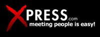 logo for xpress