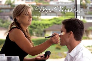 """""""Get make up done from a professional"""""""